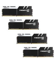 G.SKILL TridentZ RGB DDR4 32GB 2400MHz CL15 Quad Channel Desktop RAM